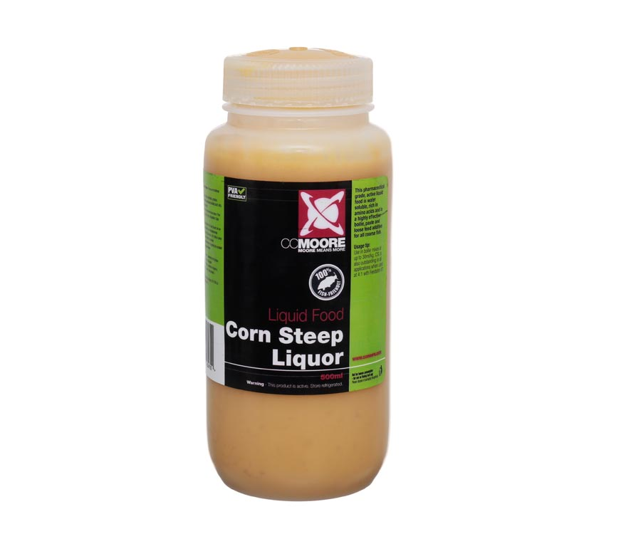 Ликвид CC Moore Corn Steep Liquor