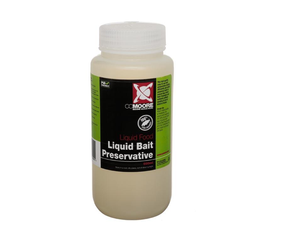 Ликвид CC Moore Liquid Bait Preservative