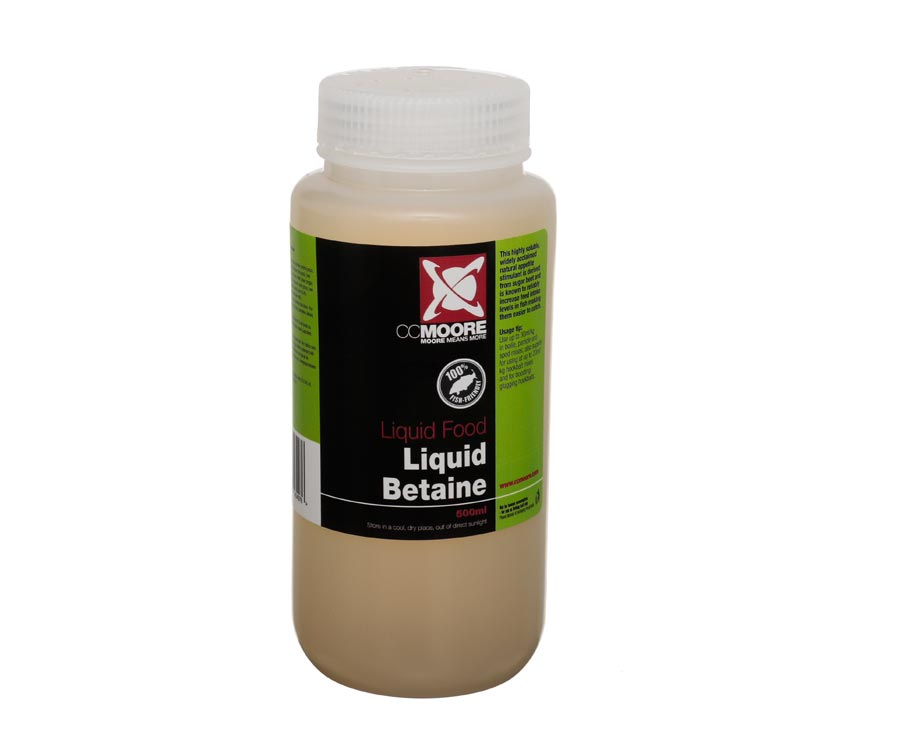 Ликвид CC Moore Liquid Betaine
