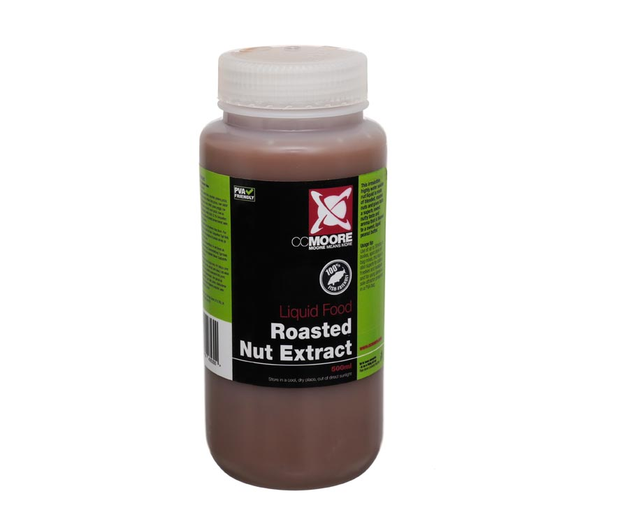 Ликвид CC Moore Roasted Nut Extract