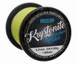 Леска Kryston Krystonite Super Mono 1000 м Chartreuse 0,31 мм