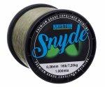 Леска Kryston Snyde Premium Grade Copolymer 1000м Green 0.38мм