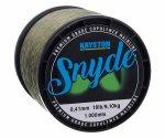 Леска Kryston Snyde Premium Grade Copolymer 1000м Green 0.41мм