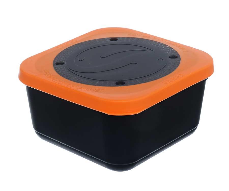 Коробка для насадки Guru Bait Box 1.87л
