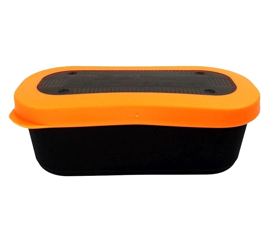 Коробка для насадки Guru Bait Box 0.57л