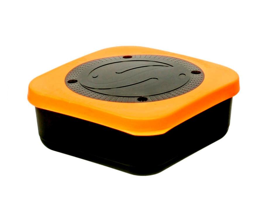 Коробка для насадки Guru Bait Box 1.25л