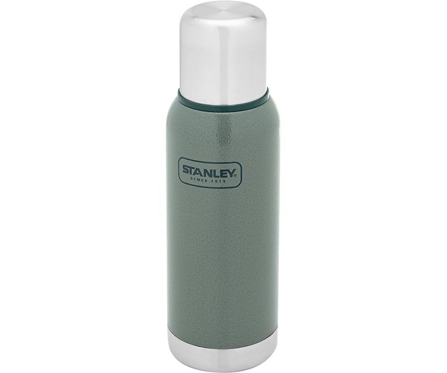 Термос Stanley Adventure зеленый 0.75л