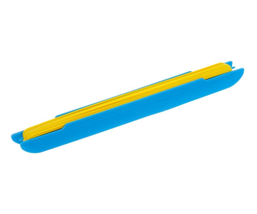 Амортизатор Preston Fluoro Slip Elastic № 6 1,15 мм