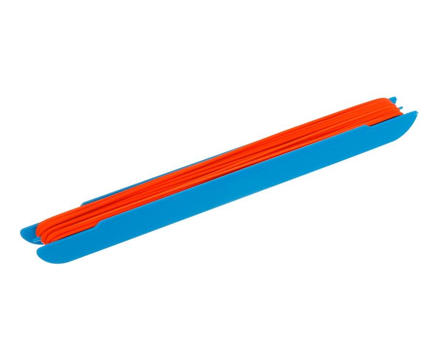 Амортизатор Preston Fluoro Slip Elastic № 10 1,45 мм