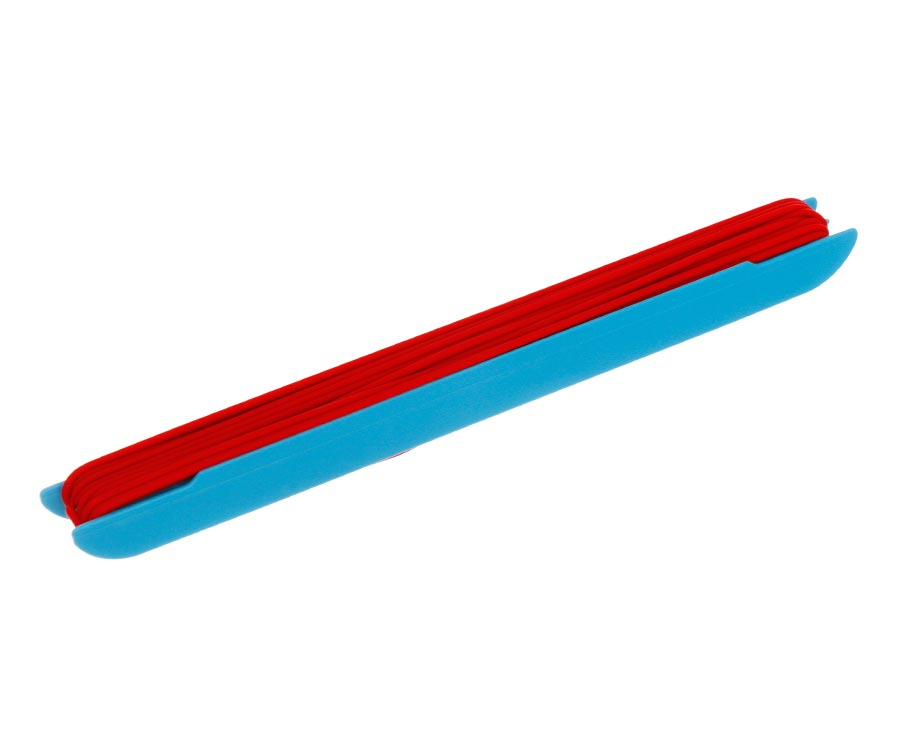 Амортизатор Preston Fluoro Slip Elastic № 14 1,85 мм