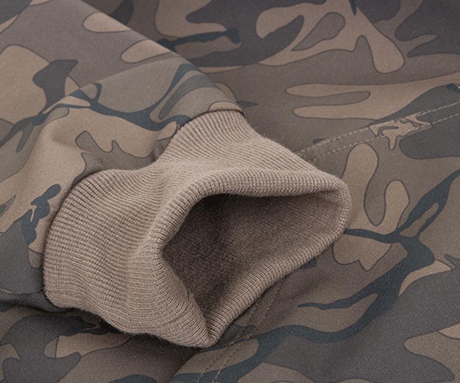 Куртка FOX Chunk Camo Softshell Hoodie S