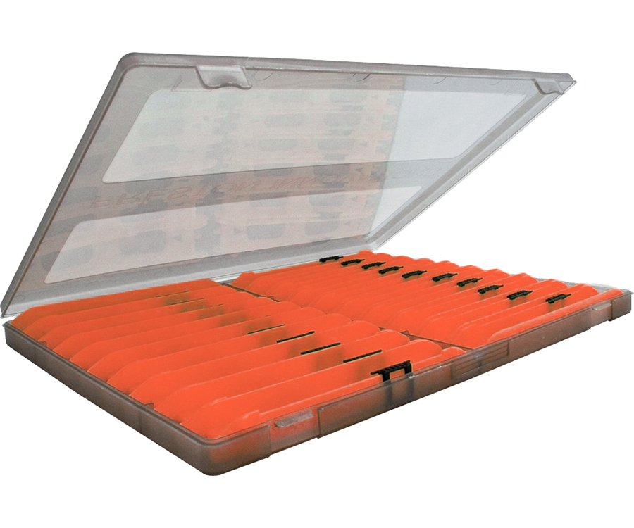 Мотовило Preston Winder Boxes 13см Red