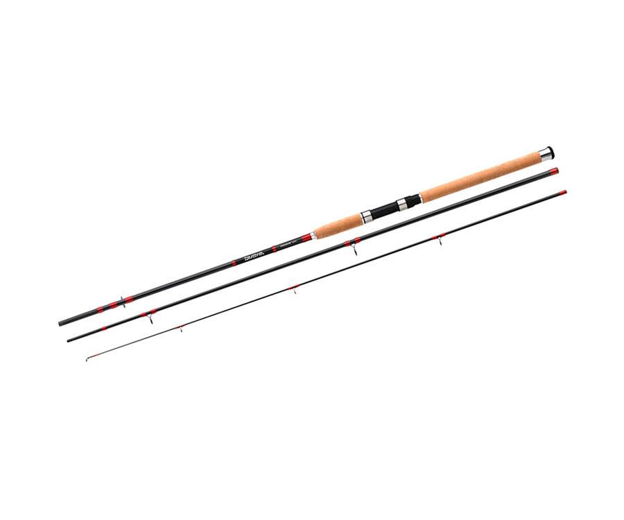 Спиннинговое удилище Daiwa Procaster Trout 3.6м 10-35г