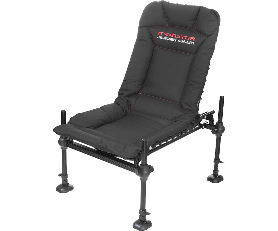 Кресло фидерное Preston Monster Feeder Chair
