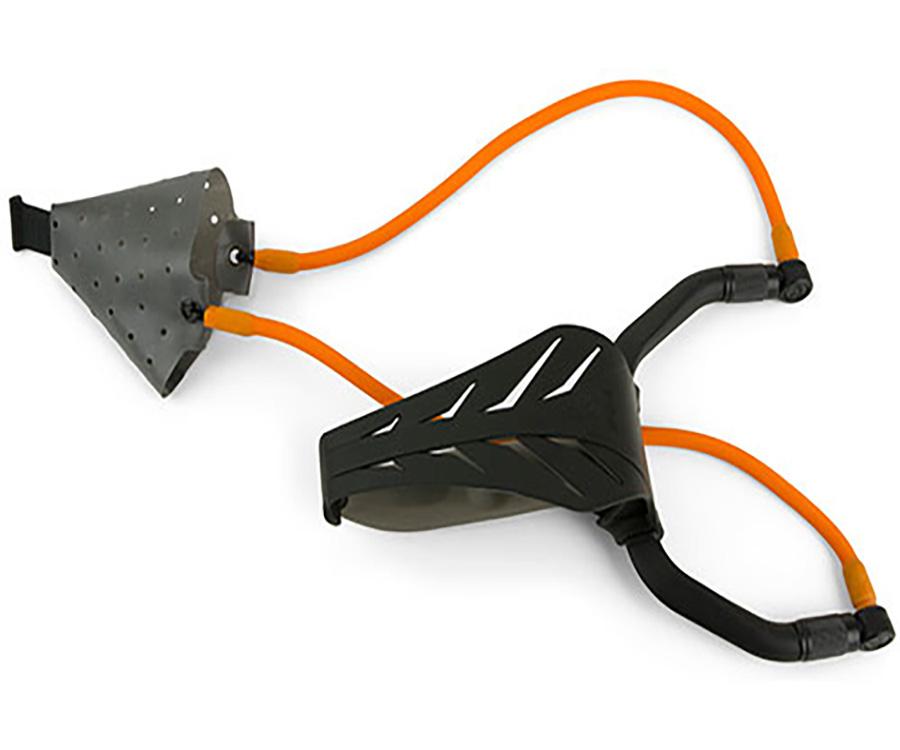 Рогатка FOX Range Master Powerguard Multi Pouch