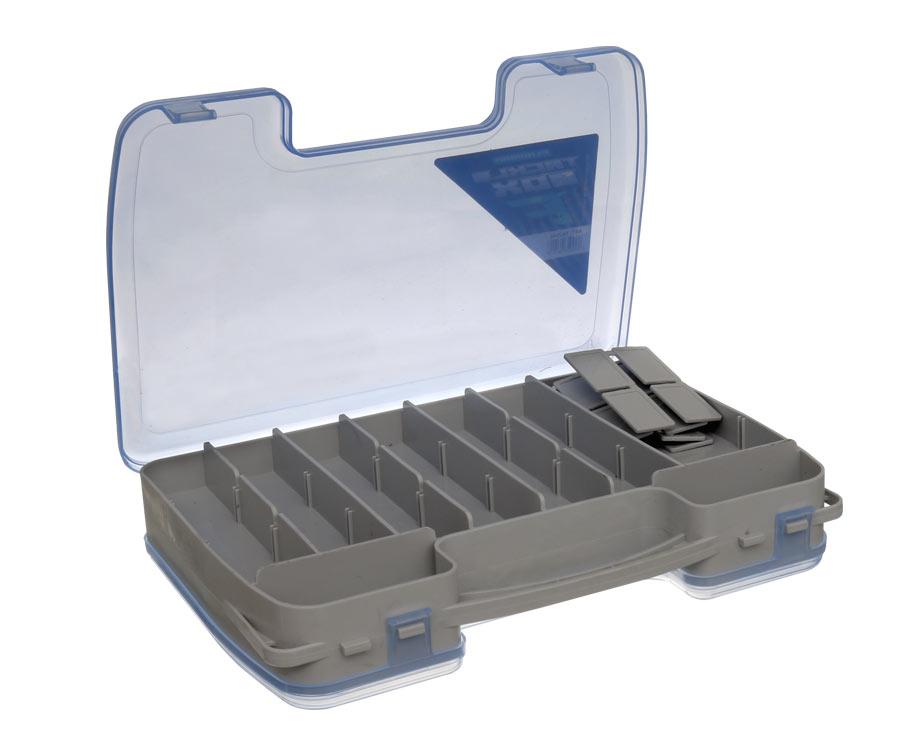 Коробка для снастей Flagman 300x200x60мм