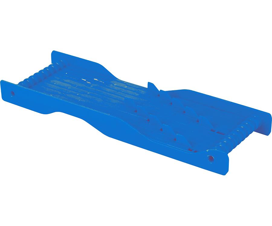Поводочница Matrix Hook Length Retainer Blue 50см