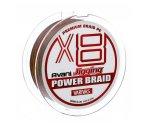 Шнур Varivas Jiging Power Braid PE X8 200м #1.2