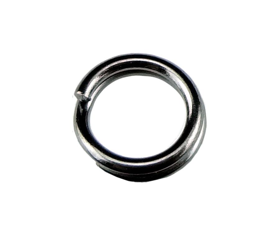 Кольца заводные Owner Split Ring Heavy Wire №3