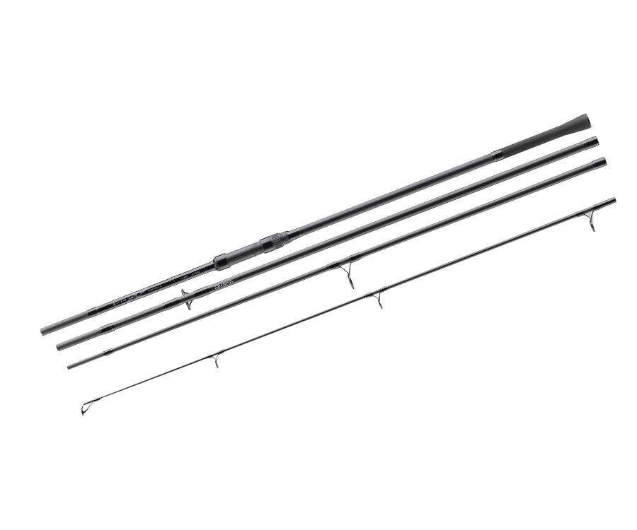 Карповое удилище 4-х секц. Daiwa Ninja-X Carp 3.9м 3.5lbs