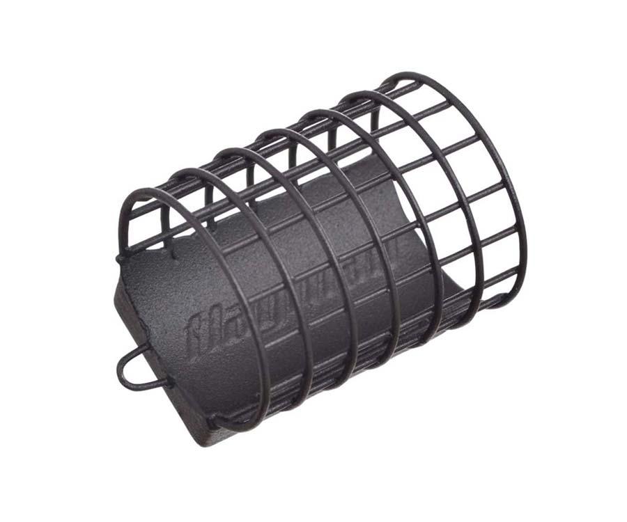 Кормушка фидерная Flagman Wire Cage L 39x31 мм, 80 г