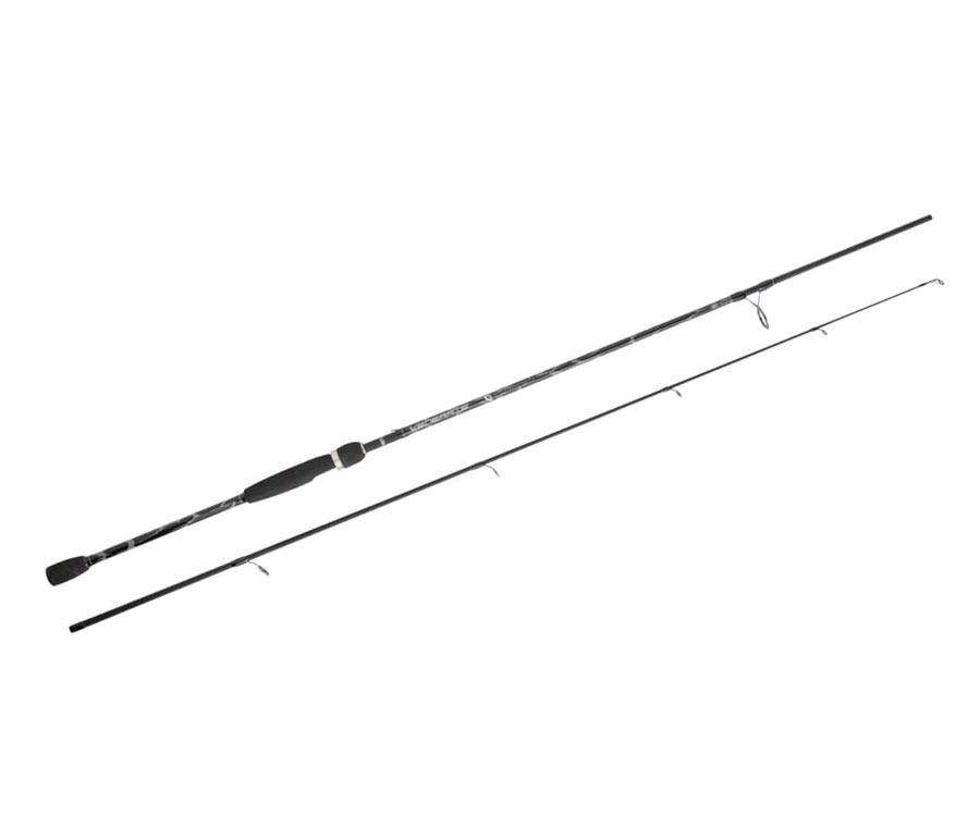 Спиннинговое удилище Abu Garcia Venerate 702L 2.13м 2-15г
