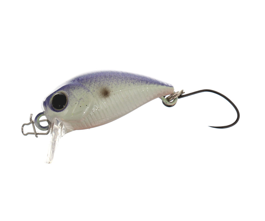 Воблер Lucky Craft Micro Cra Pea SR 25мм Table Rock Shad