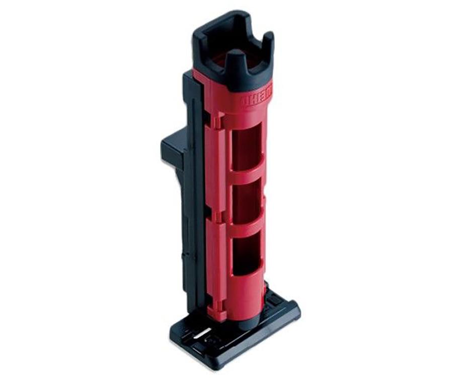 Крепление для удилища Meiho Rod Stand BM-230N Red/Black