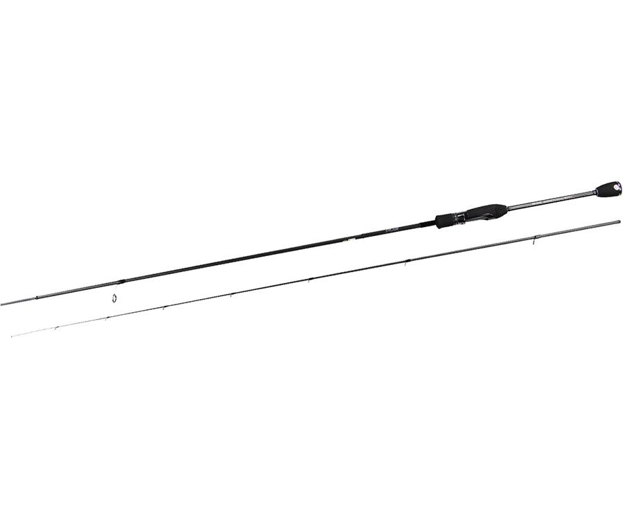 Спиннинговое удилище Tict Sram EXR-611S-Sis 0.4-5г 2.11м
