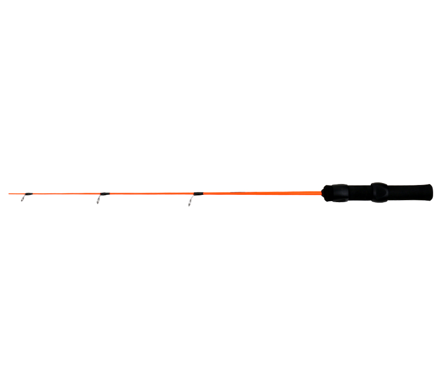 Купить Удочка зимняя Flagman Ice Rod Orange 60см
