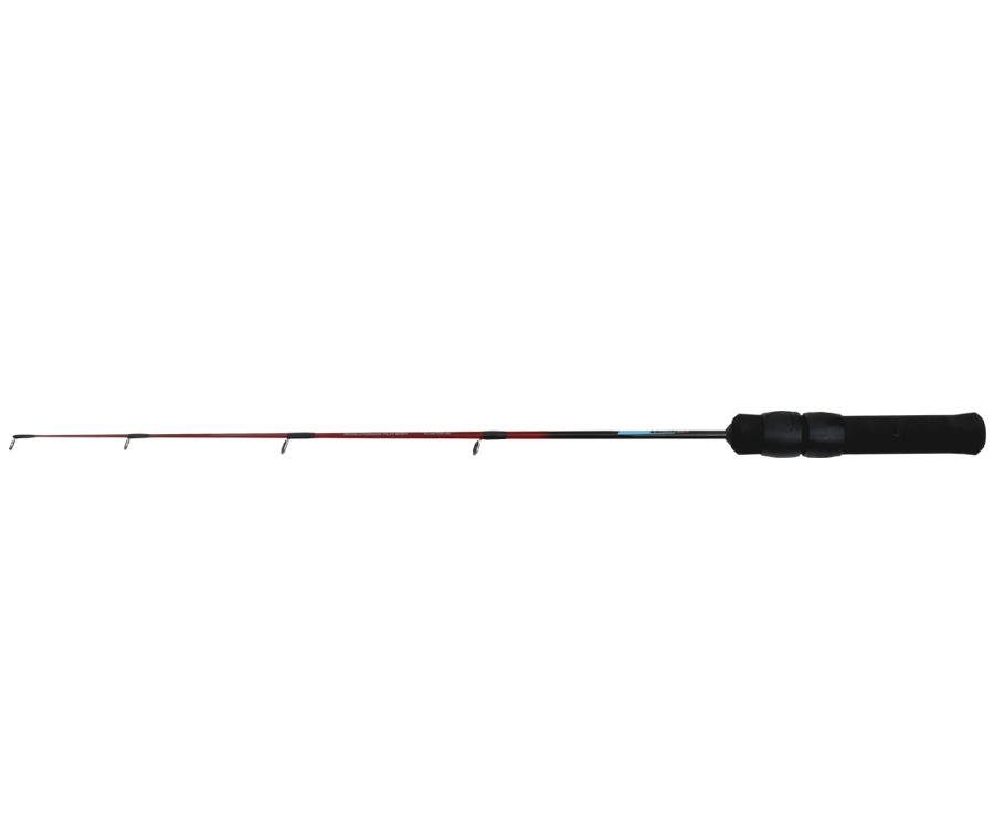 Купить Удочка зимняя Flagman Ice Rod Flat Top 55см Red