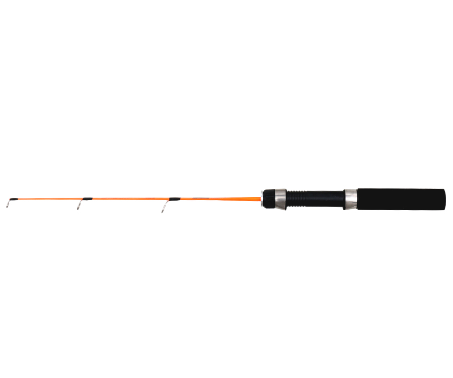 Удочка зимняя Flagman Ice Rod Flat Top 48см Orange