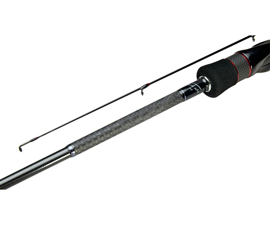 Спиннинговое удилище Tict B4 Befo BFO-74T 0.4-12г 2.23м