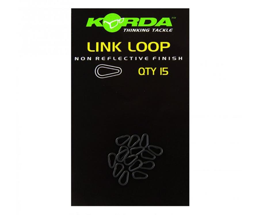 Кольцо для соединения Korda Link Loop