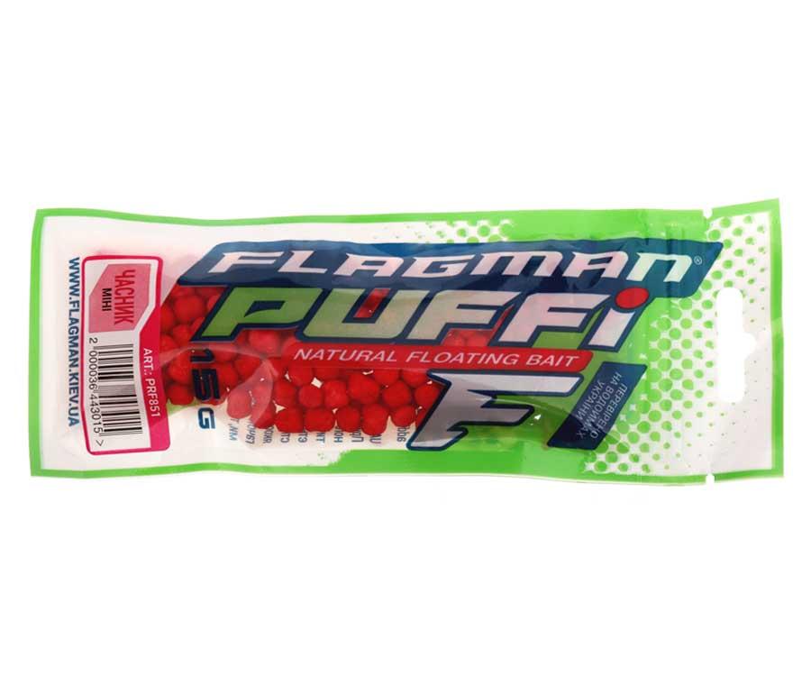 Насадка Flagman Puffi mini Чеснок