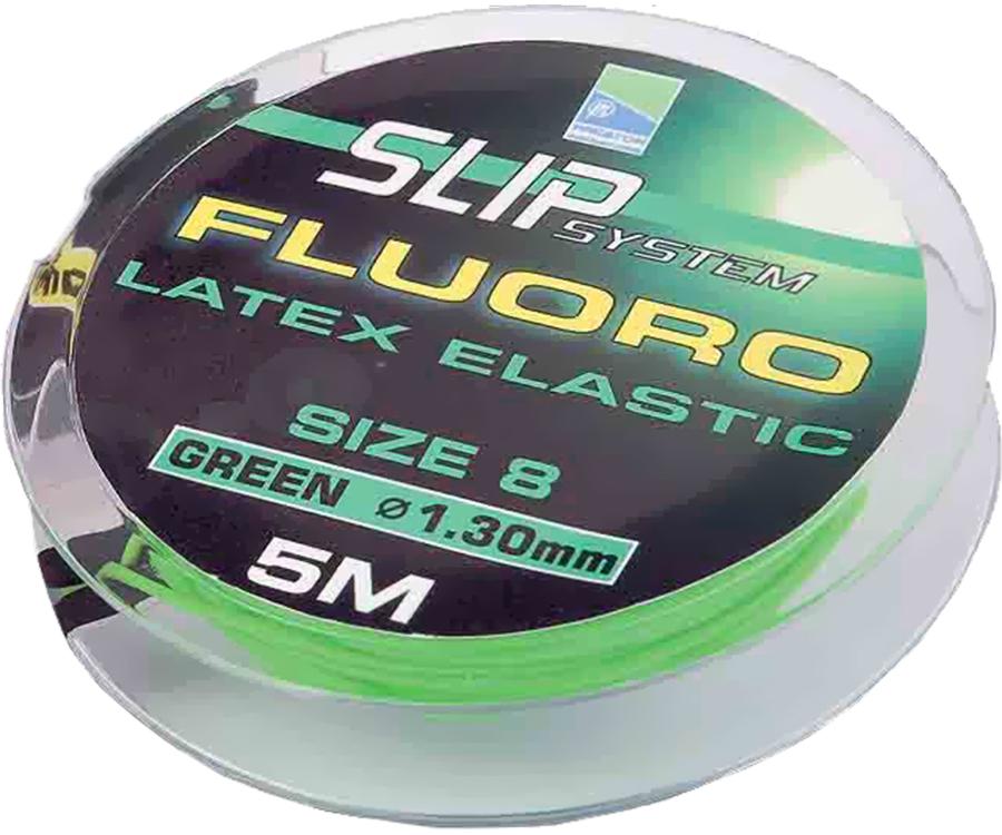 Амортизатор Preston Fluoro Slip Elastic № 8 1,3 мм