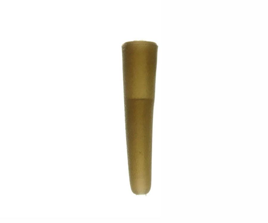 Конус для клипсы Gardner Target Mini Tail Rubbers Natur Brown