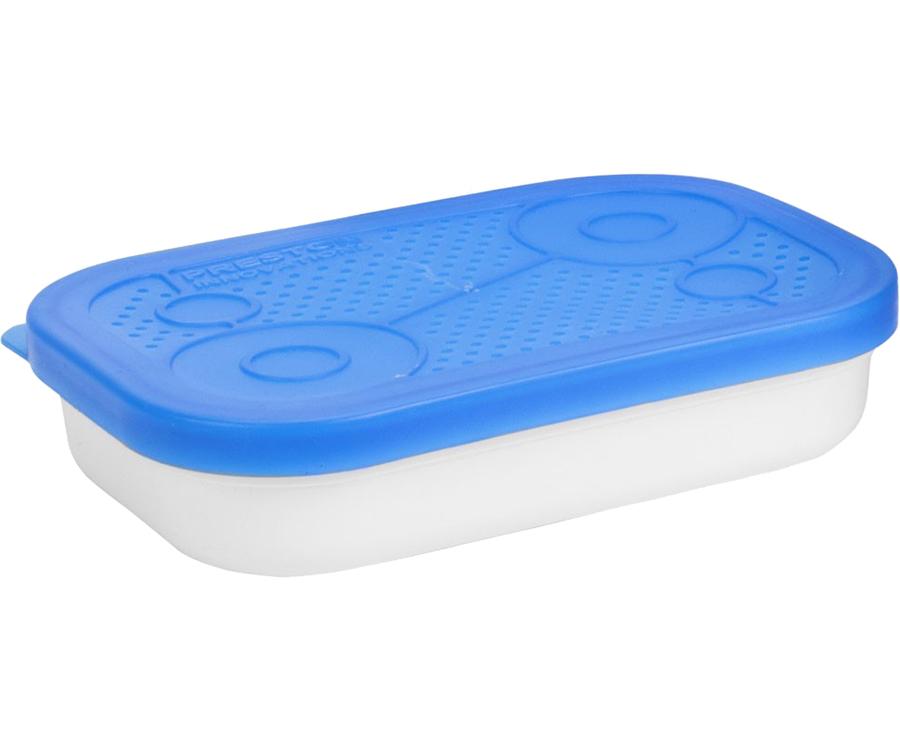 Емкость для насадки Preston White Bait Tub 0.3л
