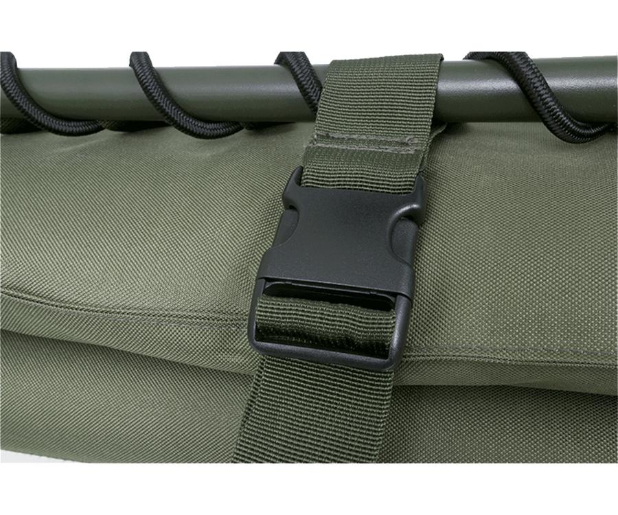 Раскладушка Fox Warrior 2 Bedchair 6 ног
