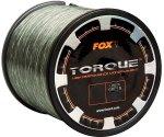 Леска FOX Torque 0,30 мм, 1000 м, 11 lbs