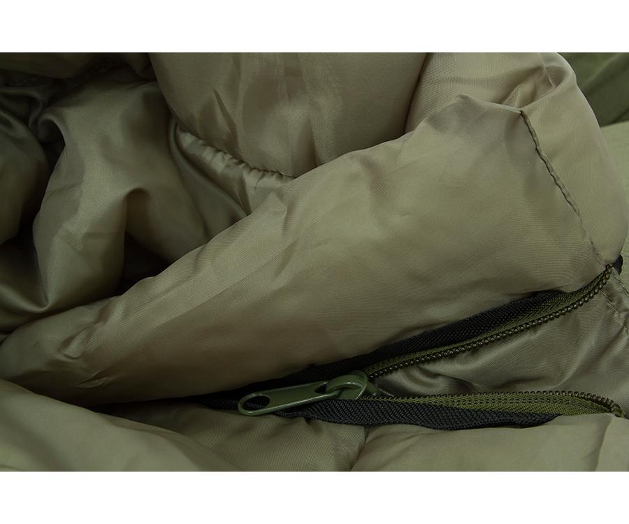 Спальний мешок Fox Warrior