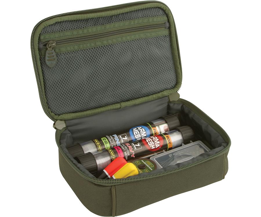 3d19b50b0d34 Сумка Fox Royale Accessory Bag Large. Описание, фото, отзывы, купить ...