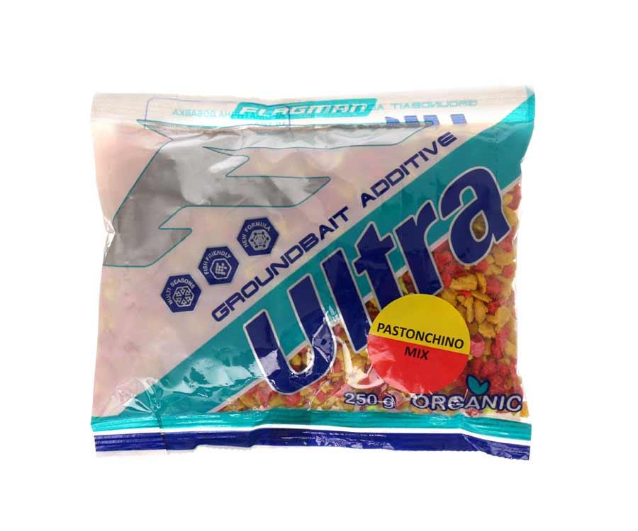Добавка ароматизированная Flagman Ultra Pastonchino Mix