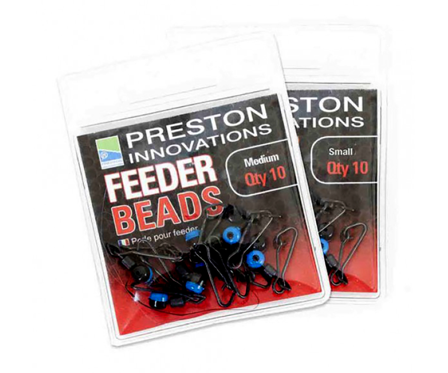 Крепление для кормушки Preston Feeder Beads Small