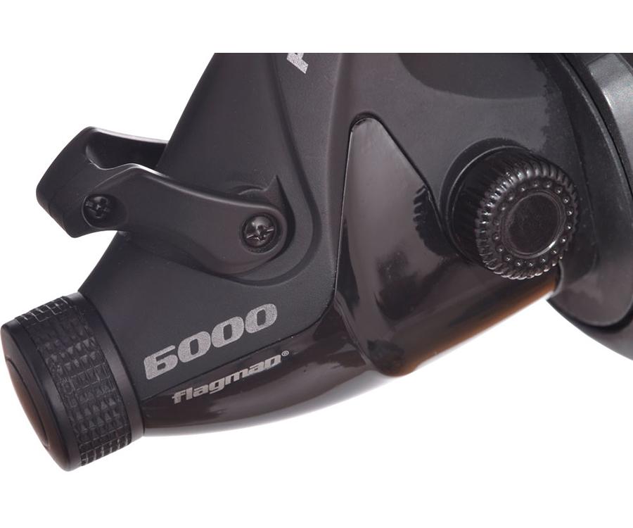 Катушка Flagman Force Active Carp 6000