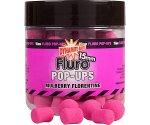 Бойлы Dynamite Baits Fluro Pop-Ups Mulberry Florentine 15 мм