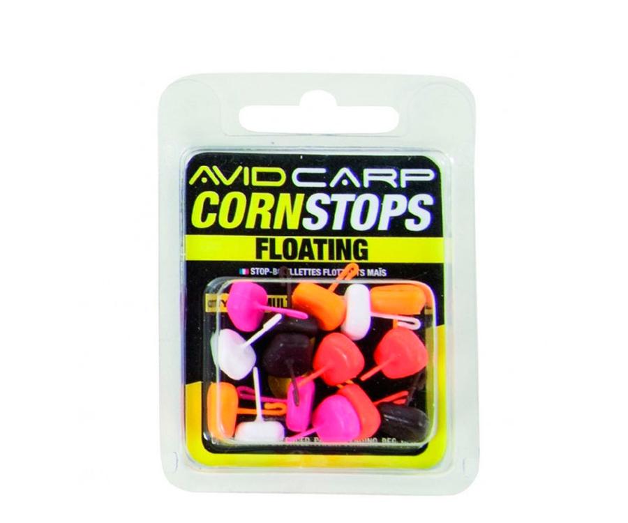 Cтопоры для бойлов плавающие Avid Carp Corn Floating Short