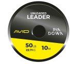 Поводковый материал Avid Carp Pindown Unleaded Leader 50lb
