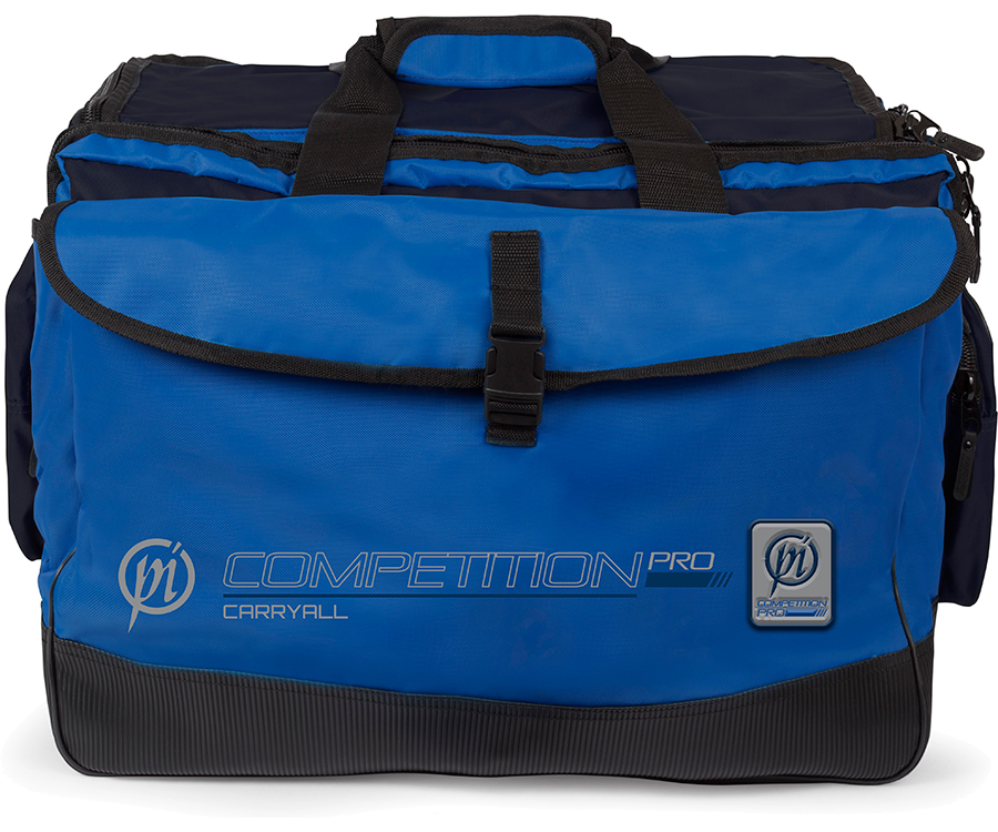 Сумка рыболовная Preston Competition Carryall 45 л