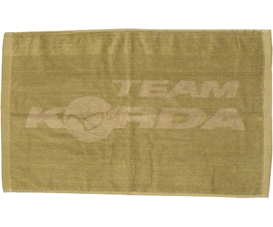 Полотенце Korda Team Hand Towel
